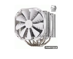 Phanteks White Twin Tower Thermal Radiator CPU Cooler (PH-TC14PE)