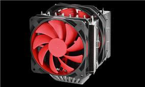 Deepcool Assassin II Asymmetric Twin-Tower Gamer CPU Cooler