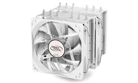 Deepcool NEPTWIN White Twin-tower CPU Cooler