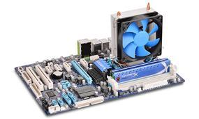 Deepcool Ice Blade 100 CPU Cooler