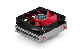 Deepcool HTPC-200 Compact Heat Pipe CPU Cooler