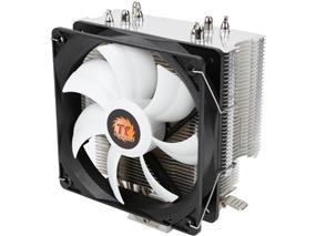 Thermaltake Contac Silent 12 CPU Cooler (CL-P039-AL12BL-A)