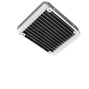 Deepcool Captain 120 EXA4 White Liquid CPU Cooler