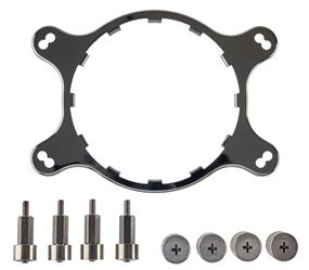 Corsair AM4-AMD Retention Bracket Kit for Hydro Series Coolers for H50/H55/H75/H80iv2/H80iGT/H90/H100iv2/H105/H110iGTX/H115i