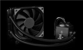 Deepcool CAPTAIN 120EX RGB Liquid CPU Cooler