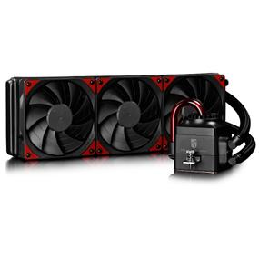 Deepcool Captain 360 EX Liquid CPU Cooler