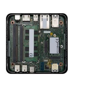 MSI Cubi 2 Barebone Cubi2-005BUS Core i7-7500U Dual Core 2.7GHz