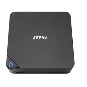 MSI Cubi 2 Barebone Cubi2-006BUS Core i5-7200U Dual Core 2.5GHz