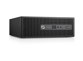 HP ProDesk 400 G3 Desktop T4L80UT#ABA
