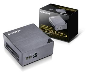 GIGABYTE (GB-BSi3H-6100-ZA-IWUS) BRIX System