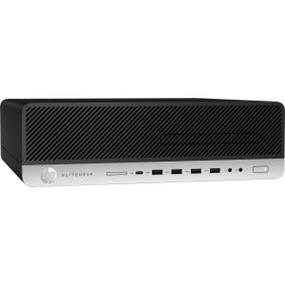 HP EliteDesk 800 G3 (1FY88UT#ABA) SFF Desktop