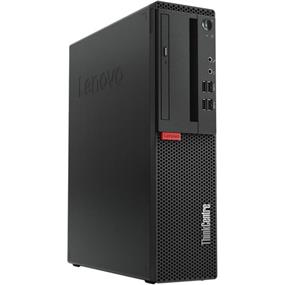 Lenovo ThinkCentre M710 Small Form Factor Desktop Computer (10M70030US)
