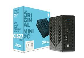 ZOTAC ZBOX-CI327NANO-W2B