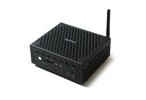 Zotac ZBOX-CI527NANO-U Barebone Mini PC