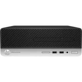 HP ProDesk 400 G4 SFF desktop (1GG05UT#ABA)