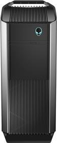 Dell Alienware Gaming Desktop (AWAUR6-7512SLV-PUS)