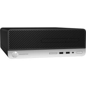 HP ProDesk 400 G4 SFF Business Desktop (1KC06UT#ABA)