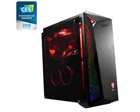 MSI Infinite X 8RF-070CA Gaming Desktop