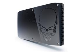 Intel Skull Canyon BOXNUC6I7KYK1 NUC Barebone System