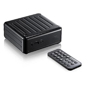 ASRock Beebox-S 6100U/B/BB Barebone Mini PC