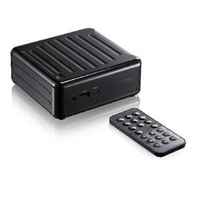 ASRock Beebox-S 6200U/B/BB Barebone Mini PC