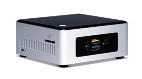Intel NUC NUC5PGYH Desktop Computer