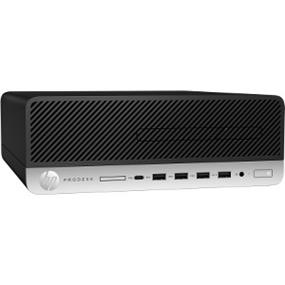 HP ProDesk 600 G3 SFF Business Desktop (1FY55UT#ABA)