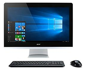 Acer All-in-One Computer Aspire Z AZ3-715-UR52 Intel Core i5-6400T