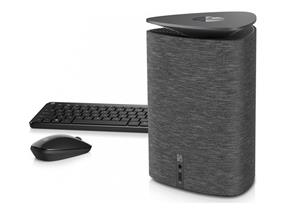 HP Pavilion Wave Desktop 600-a029
