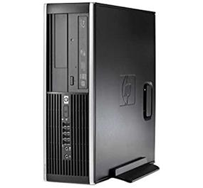 HP Compaq DC 6300 MAR (Refurbished) SFF Desktop