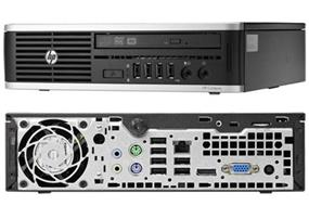 HP Elite 8200 MAR (Refurbished) USFF Deskotp