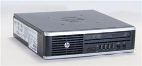HP Elite 8200 USFF Desktop (Refurbished)