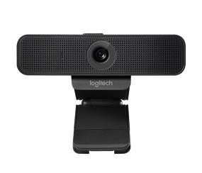 Logitech C925e Webcam for 1080p HD Video Collaboration (960-001075)