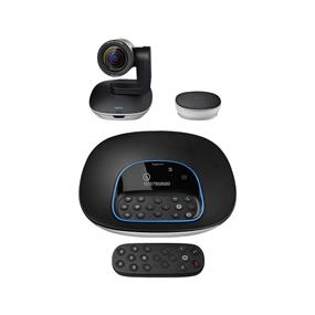 Logitech GROUP Video Conferencing System (960-001054)