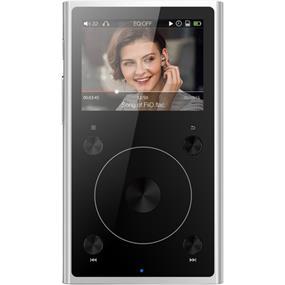 FiiO X1 Gen 2 Portable Music Player (Silver)