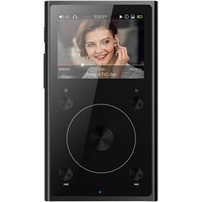 FiiO X1 Gen 2 Portable Music Player (Black)