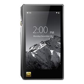 FiiO X5 3rd Gen - Portable High Resolution Audio Player & USB DAC (Titanium)