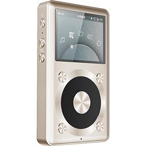 FiiO X1 - Digital Audio Player (Gold)