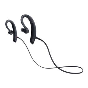 Sony XB80BS Extra Bass Sports In-Ear Bluetooth Headphones (Black)