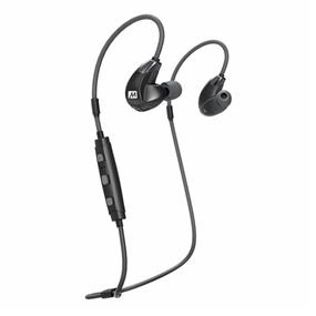 MEElectronics X7 Plus - Stereo Bluetooth Wireless Sports In-Ear HD Headphones
