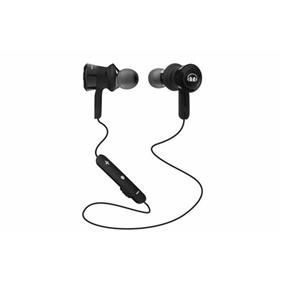 Monster Clarity HD - High-Performance Wireless Earbuds (Black & Black Platinum)