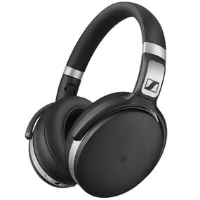 Sennheiser HD 4.50 BTNC - Wireless Bluetooth Headphones with NoiseGard Active Noise Cancellation