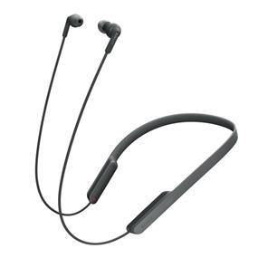 Sony XB70BT Extra Bass Bluetooth In-Ear Headphones (Black)