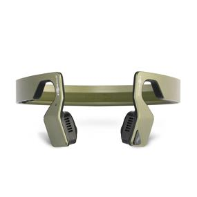 Aftershokz Bluez 2S AS500 - Bluetooth V3 Wireless Stereo Headphone (Ivy Green)