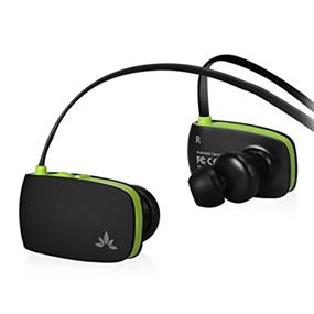 Avantree Bluetooth stereo headset - Sacool - Thumpy beats, comfortable fitting, multi-functions, black color