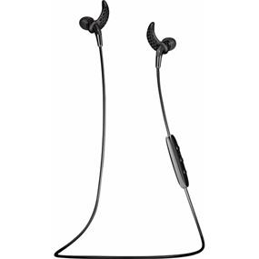 JayBird Freedom - Bluetooth Wireless In-Ear Headphones (Carbon)