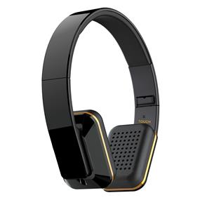 Touch AF65 Advanced Bluetooth Wireless Headphones with Touch Control and Headset Functionality