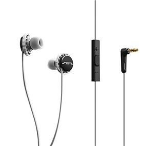 SOL REPUBLIC 1151 Relays Sport MFI White In-Ear Headphones