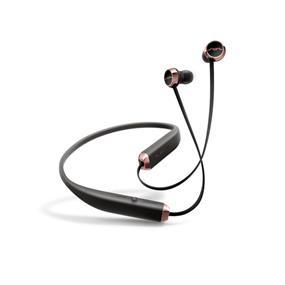 SOL REPUBLIC SHADOW - Wireless Earphones (Black/Rose Gold)