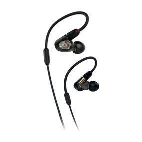 Audio-Technica ATH-E50 E-Series Professional In-Ear Monitor Headphones